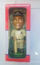 DEREK JETER BOBBLE HEAD MIB NEW YORK YANKEES