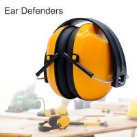 Gehörschutz Hörschutz Ohrenschutz verstellbar Kapsel Lärmschutz Arbeitsschutz DE