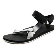 Sandali e scarpe nere Teva per il mare da uomo dalla Cina