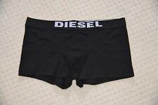 Nuevo Diesel Para Hombre Negro Calzoncillos Boxer Shorts Trunks Calzoncillos Ropa Interior Xlarge