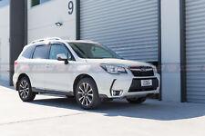 Subaru Forester 13-18 SUV (SJ) Window Visors / Weathershields / Weather Shields