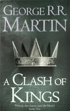 A Clash of Kings (Reissue) (A Song of Ice and Fire, Book 2) By George R. R. Mar