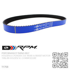 GATES RACING PERFORMANCE TIMING BELT 6-CYL RB30ET TURBO 3.0L HOLDEN VL COMMODORE