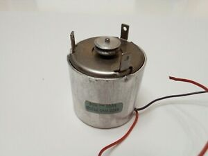 Philips 4322 010 4322 010 71203 W01-034 motor, works normally