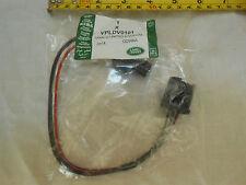 LAND Rover Defender Estensione Cablaggio Posteriore Stop Coda Luce vpldv 0101 OEM