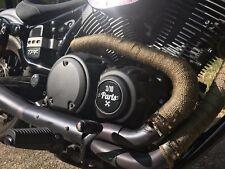 Yamaha Bolt Engine cover
