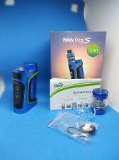 Eleaf iStick Pico S in Blue. Used but VGC.