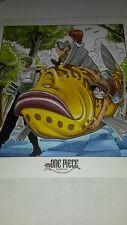 Tiré à part One Piece modèle 1 - neuf