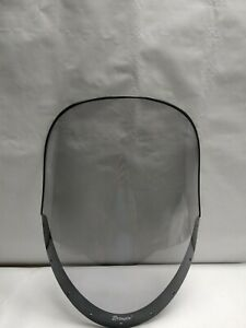 Triumph Trophy 900 1200 96-98 Ermax High Protection Windscreen Grey 012154005