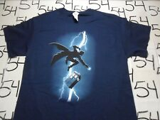 Medium- Doctor Who Spiderman Crossover Parody Shirt Punch Gildan Brand T- Shirt