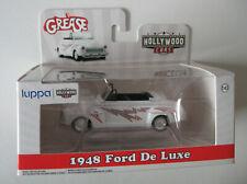 1948 Ford Custom De Luxe  GREASE Film Auto *** Greenlight 1:43