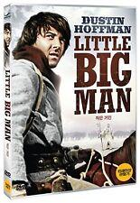Little Big Man / Arthur Penn, Dustin Hoffman (1970) - DVD new