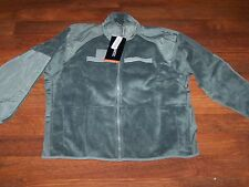 Jacket Fleece LARGE LONG Polartec Genuine Military Army Gen III Peckham Foilage
