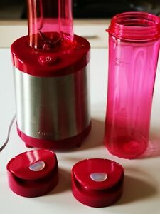 Ambiano Edelstahl Smoothie-Maker