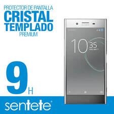 Sentete® Sony Xperia XZ Premium Protector de Pantalla Cristal Templado PREMIUM