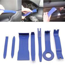 7Pcs Auto Car Dash Trim Door Panel Audio Stereo GPS Install & Removal Open Tools