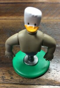 Disney Pixar Toy Story Sids Room Toy Ducky Figure Great Escape Rare