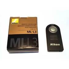 Nikon ML-L3 Infrarot Fernbedienung
