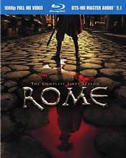 Rome: Season 1 [Blu-ray], New DVDs