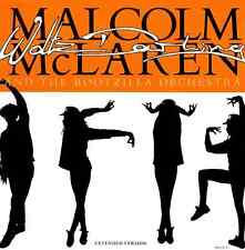 "MALCOLM MCLAREN & THE BOOTZILLA ORCHESTRA - Waltz Darling (12"") (VG/G+)"