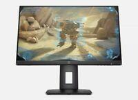 "HP OmniTrix Master 24x 23.8"" Full HD FreeSync 144Hz Gaming Monitor *BRAND NEW*"