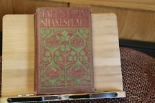1895 Tales from Shakespeare by Charles & Mary Lamb 155 Illustrations