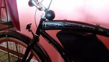 black Rover nx3. Bike. Used in perfect condition.