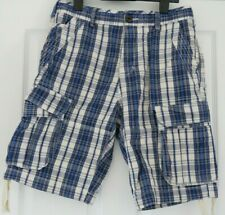 119102a32b Debenhams Check Shorts for Men for sale | eBay