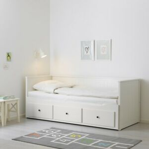 HEMNES day bed frame, as new, from IKEA