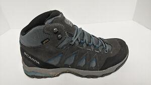 Scarpa Moraine GTX Mid Hiking Boots, Grey, Men's 9 M