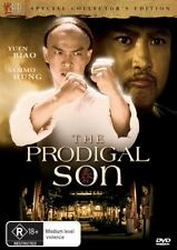 The Prodigal Son (DVD, 2007) Collectors Edition - Region 4