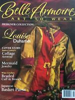 stampington BELLE ARMOIRE jewelry, May/June 2006 96 pages! somerset studio