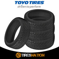 (4) New Toyo Proxes S/T 285/45/22 114V All-Season Performance Tire