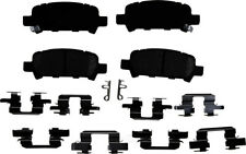 Disc Brake Pad Set-OEF3 Ceramic Rear Autopart Intl 1424-639927