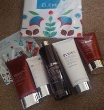 Elemis TSV Skincare Bodycare Bundle Gift set Frangipani Total Glow