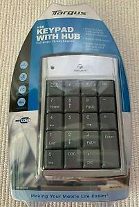 Targus Mini Laptop Keypad Keyboard