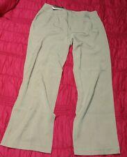 Eileen Fisher  M Limsn Lightweight Tencel Twill Straight Leg Pants  F5LTT-P1345M