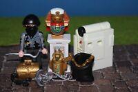 Playmobil Museums Raub