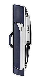 Predator Roadline 4x8 Blue/White Soft Case - C PRE ROAD 4B8S BLU/WHT S