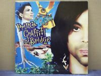 PRINCE - GRAFFITI BRIDGE - 33 GIRI - 2 LP - NM/MINT