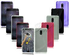 Fundas y carcasas Para Nokia 6 para teléfonos móviles y PDAs Nokia