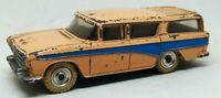 Vintage Dinky 173 Nash Rambler 1957- 1962.