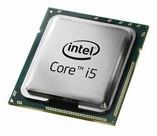 Intel Core i5-2410M CPU 2.3 GHz 3M Cache Sandy Bridge Socket G2 Processor SR04B