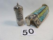 MAZDA/PL508 (50)vintage valve tube amplifier/NOS