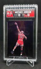 1993-94 Fleer Ultra Michael Jordan Scoring Kings #5 HGA 8 NM-MT