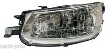 New Replacement Headlight Assembly LH / FOR 1999-2001 TOYOTA SOLARA