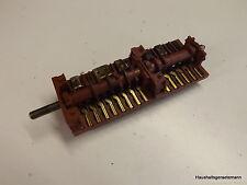 MIELE H 841E/C Commutateur de fonctions Interrupteur du Four type 14Ch/23