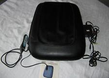 HoMedics SBM-100 Shiatsu Portable Massage Cushion  C5