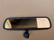 Ford Focus MK1 98-05 REAR VIEW MIRROR  015478