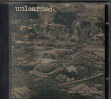 Unlearned-Sold Out Soldiers cd album